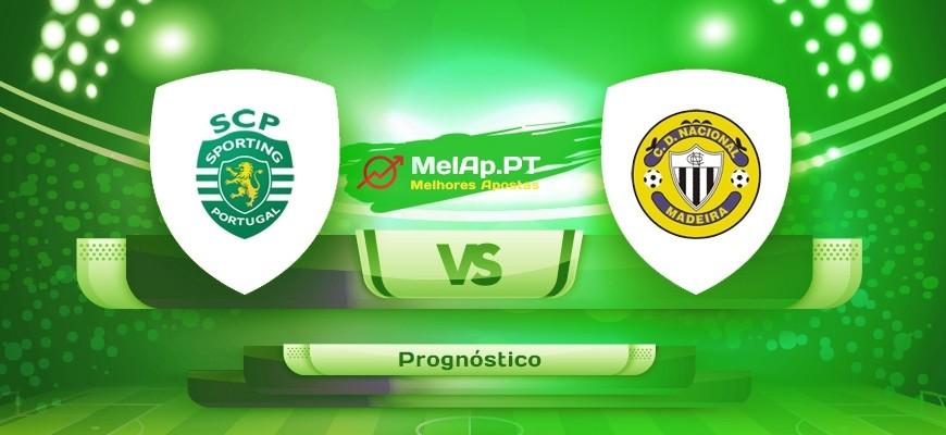 Sporting vs Nacional Madeira – 01/05-22:30