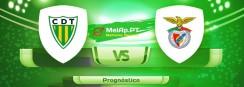 Tondela vs Benfica – 30/04-21:00