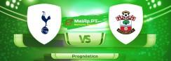 Tottenham vs Southampton FC – 21/04-20:00
