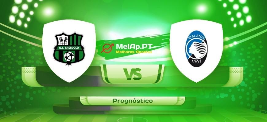 US Sassuolo vs Atalanta – 02/05-16:00