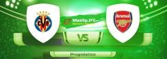 Villarreal vs Arsenal FC – 29/04-22:00
