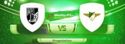 Vitória Guimarães vs Moreirense – 30/04-19:00
