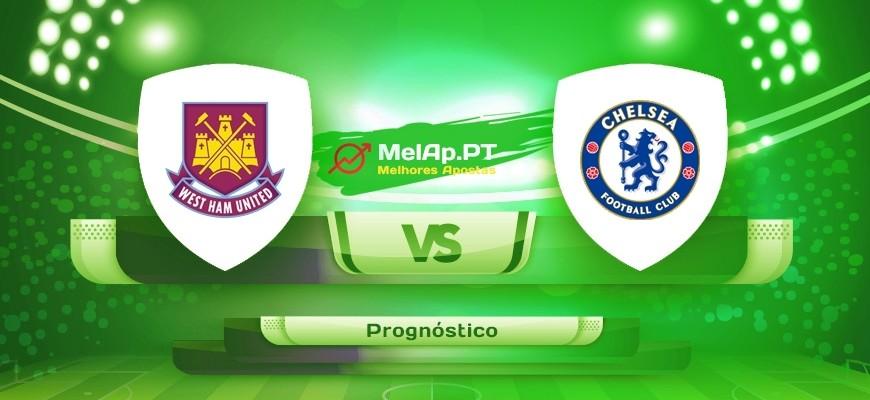 West Ham vs Chelsea – 24/04-19:30