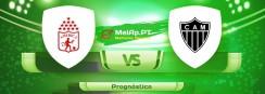 America de Cali vs Atletico Mineiro – 14-05-2021 00:00 UTC-0