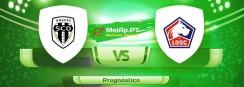 Angers vs Lille – 23-05-2021 19:00 UTC-0