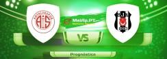 Antalyaspor vs Besiktas – 18-05-2021 17:45 UTC-0