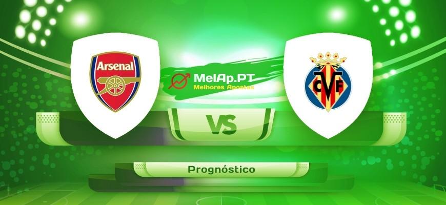 Arsenal FC vs Villarreal – 06/05-22:00