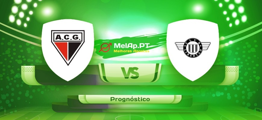 Atlético Goianiense vs Club Libertad – 19-05-2021 22:15 UTC-0