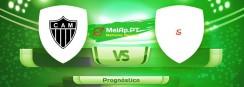 Atletico Mineiro vs Fortaleza-Ce – 30-05-2021 14:00 UTC-0