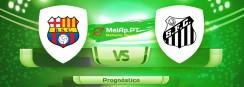 Barcelona Guayaquil vs Santos – 27-05-2021 00:00 UTC-0