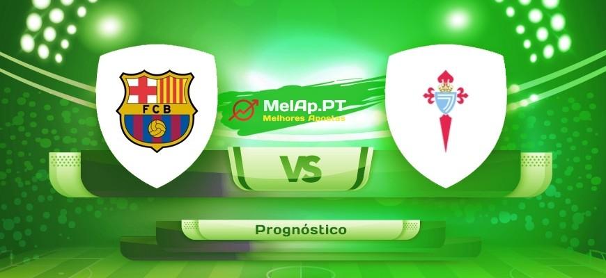 Barcelona vs RC Celta De Vigo – 16-05-2021 16:30 UTC-0