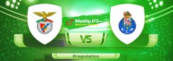 Benfica B vs Porto B – 22-05-2021 17:00 UTC-0