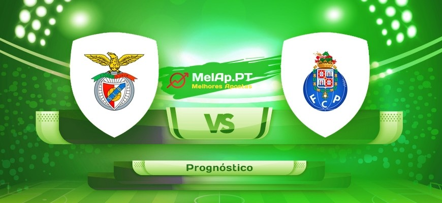 Benfica vs Porto – 06/05-20:30