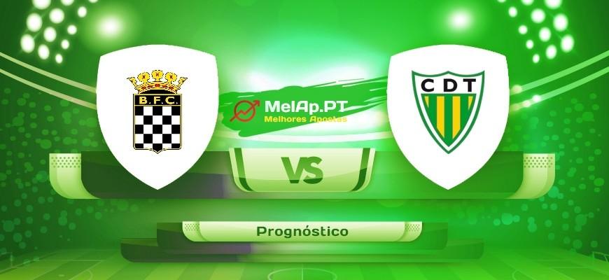 Boavista vs Tondela – 07/05-23:15