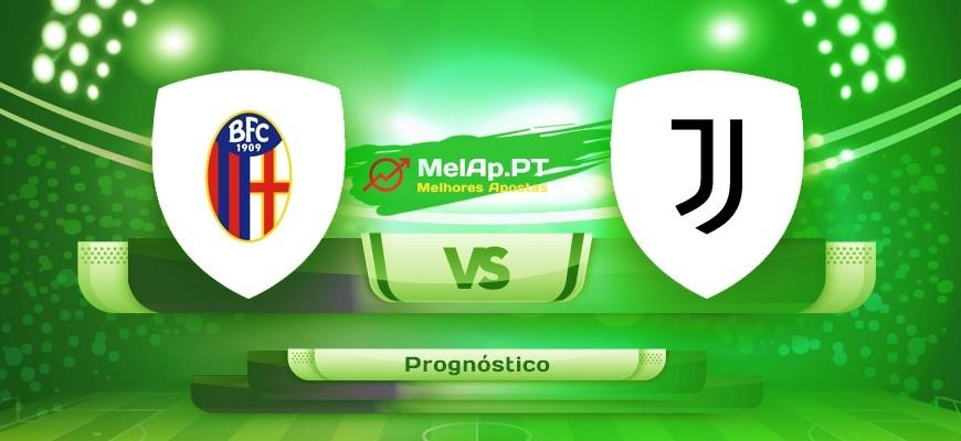Bolonha vs Juventus – 23-05-2021 18:45 UTC-0