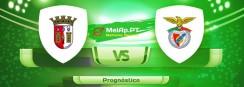 Braga vs Benfica – 23-05-2021 19:30 UTC-0