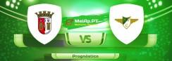 Braga vs Moreirense – 14-05-2021 20:15 UTC-0