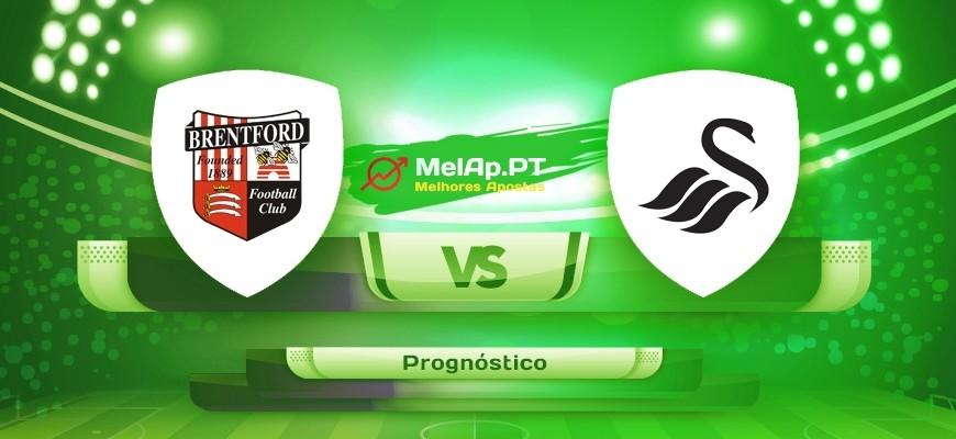 Brentford vs Swansea – 29-05-2021 14:00 UTC-0