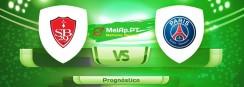 Brest vs PSG – 23-05-2021 19:00 UTC-0