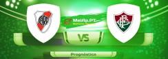 CA River Plate (Arg) vs Fluminense RJ – 25-05-2021 22:15 UTC-0