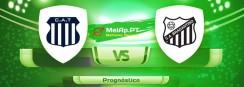 CA Talleres De Cordoba vs Bragantino-Sp – 19-05-2021 00:30 UTC-0