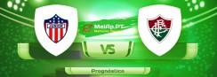 CD Junior FC vs Fluminense RJ – 07/05-01:00