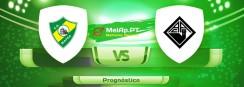 CD Mafra vs Académica – 08-05-2021 17:00 UTC-0