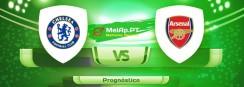 Chelsea vs Arsenal FC – 12-05-2021 19:15 UTC-0