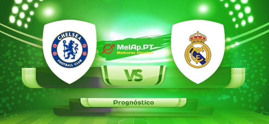 Chelsea vs Real Madrid – 05/05-22:00