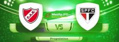 Club Atlético Rentistas vs SAO Paulo – 12-05-2021 22:00 UTC-0