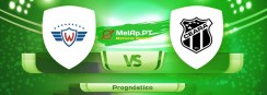 Club Jorge Wilstermann vs Ceará SC CE – 27-05-2021 22:15 UTC-0
