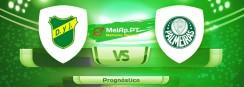 CSD Defensa y Justicia vs Palmeiras – 05/05-03:30