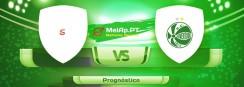 Cuiaba Esporte Clube MT vs EC Juventude RS – 29-05-2021 22:00 UTC-0