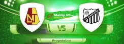 Desportos Tolima vs Bragantino-Sp – 26-05-2021 00:30 UTC-0