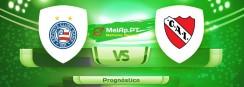 EC Bahia vs CA Independiente – 05/05-01:15