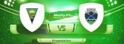 Estoril vs Chaves – 08-05-2021 19:15 UTC-0