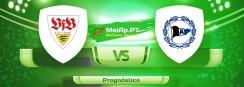 Estugarda vs Arminia Bielefeld – 22-05-2021 13:30 UTC-0