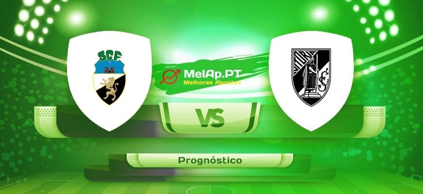 Farense vs Vitória Guimarães – 06/05-22:30
