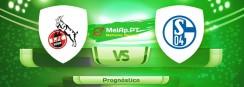 FC Colónia vs Schalke 04 – 22-05-2021 13:30 UTC-0