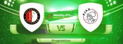 Feyenoord vs FC Ajax – 09-05-2021 12:30 UTC-0