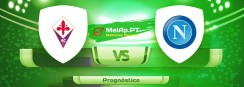 Fiorentina vs Nápoles – 16-05-2021 10:30 UTC-0