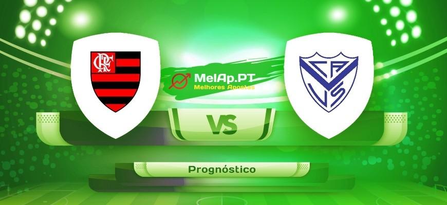 Flamengo vs CA Vélez Sarsfield – 28-05-2021 00:00 UTC-0