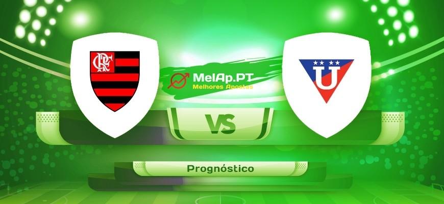 Flamengo vs LDU Quito – 20-05-2021 00:00 UTC-0