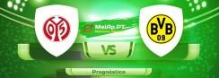 FSV Mainz vs Borussia Dortmund – 16-05-2021 16:00 UTC-0