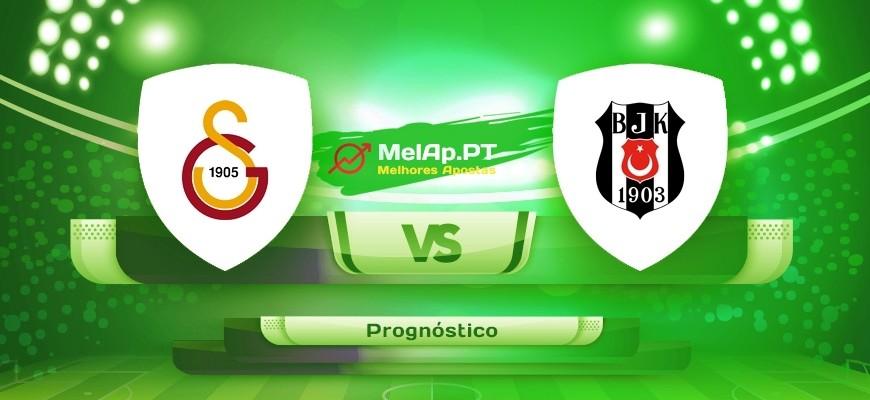 Galatasaray vs Besiktas – 08-05-2021 17:30 UTC-0