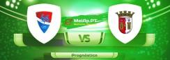 Gil Vicente vs Braga – 09-05-2021 19:00 UTC-0