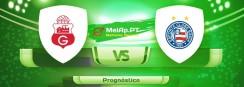 Guabira Montero vs EC Bahia – 13-05-2021 22:15 UTC-0