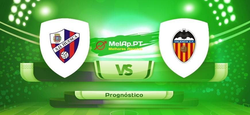 Huesca vs Valência – 22-05-2021 16:00 UTC-0