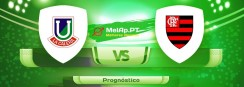 La Calera vs Flamengo – 12-05-2021 00:30 UTC-0