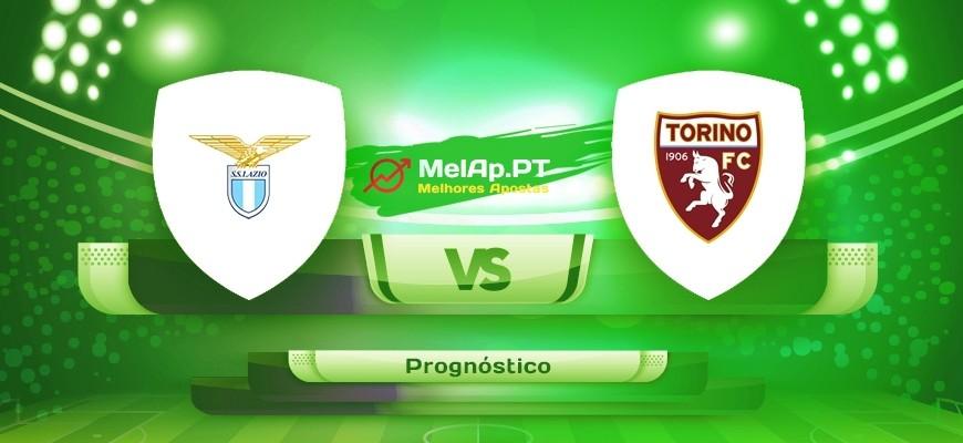 Lázio vs Torino – 18-05-2021 18:30 UTC-0